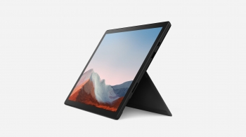 "Surface Pro 7+ 256 Gb 31,2 Cm (12.3"") Intel� Core� I7 De 11ma Generacion 16 Gb Wi-fi 6 (802.11ax) Windows 10 Pro Negro"