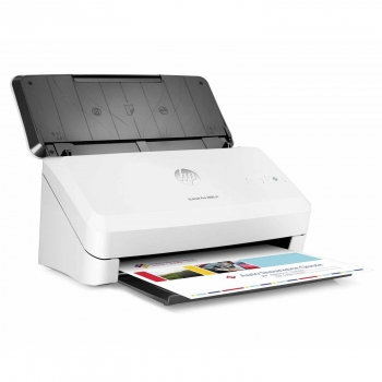 Escaner Documental Hp Scanjet Pro 2500 S1 Usb 2.0