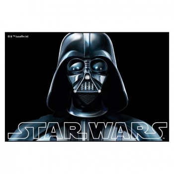 Alfombra Darth Vader Star Wars Disney