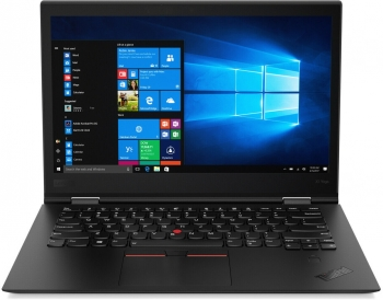 Portátil Reacondicionado Lenovo Thinkpad X1 Carbon 4th, Intel Core I7-6600u, 8gb Ram, 256gb Ssd, 14/