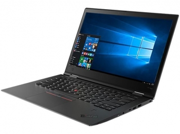 Portátil Reacondicionado Lenovo Thinkpad X1 Yoga 3rd, Intel Core I7-8550u, 16gb Ram, 256gb Ssd, 14/