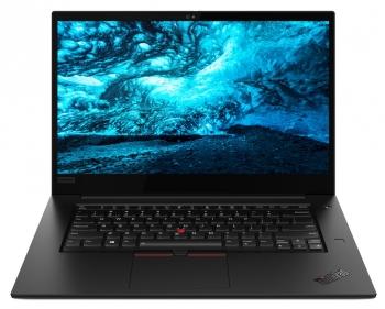 Portátil Lenovo Thinkpad X1 Extreme, Intel Core I7-8850h, 32gb Ram, 512gb Ssd, Nvidia Geforce Gtx 1050ti, 15.6/