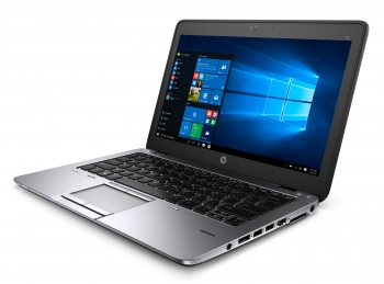 "Portátil Hp Reacondicionado Elitebook 725 G3, Amd Qc A10-8700b, 8gb Ram, 256gb Ssd, 12.5""hd, Wlan, Bluetooth, Webcam"