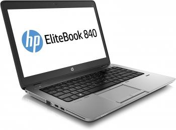 Ordenador Portátil Reacondicionado Hp Elitebook 840 G1, Intel Core I5-4310u, 4gb Ram, 500gb, 14/