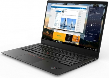 Portátil Reacondicionado Lenovo Thinkpad X1 Carbon 5th Wwan, Intel Core I5-7300u, 8gb Ram, 512gb Ssd, 14/