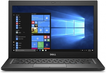 Ordenador Portátil Reacondicionado Dell Latitude 7280, Intel Core I5-7300u, 8gb Ram, 256gb Ssd, 12.5/