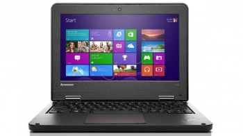"Portátil Reacondicionado Lenovo Thinkpad 11e, Intel Core M-5y10c, 4gb Ram, 128gb Ssd, 11.6""hd, Wlan, Bluetooth, Webcam, Grado B"