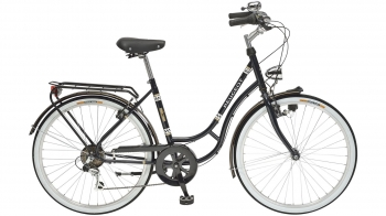 Bicicleta Paseo Peugeot Urban Lc21 Tradition 17