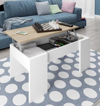 Muebles Mesas de centro - Carrefour.es