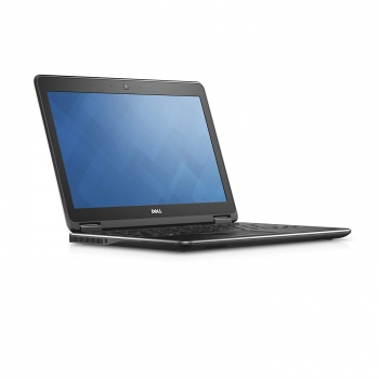 Ordenador Portátil Dell Latitude E7240 De 12,5'' Intel Core I5 Con 4gb Ram Disco Duro 128gb Ssd Y Windows 10 - Reacondicionado
