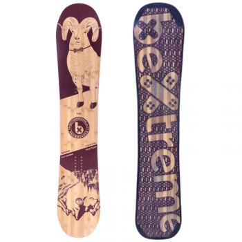 Tabla Snowboard Spark 145 Bextreme 2020