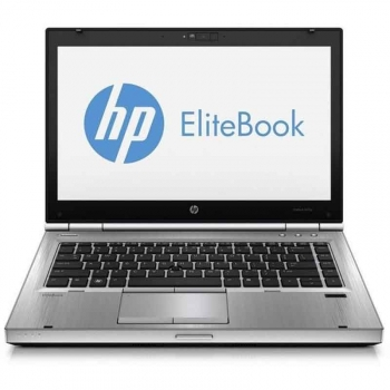 Renovado Portátil Hp Elitebook 2560p Intel Core I5 4gb Ram 320gb Rom De 12,5'' Windows 10