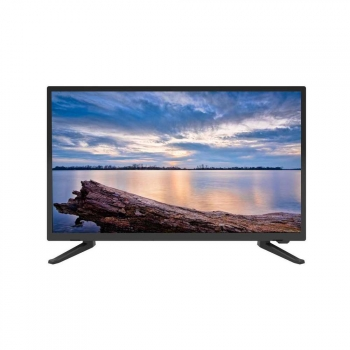 "Televisión 40"" Fhd 1080 Led  Smart Tv Con Wifi Netflix, Youtube Triple Sintonizador"