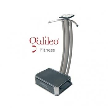 Plataforma Vibratoria Profesional Galileo Sport Venta Especial