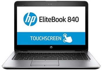 Hp Elitebook 840 G3 - 14 - Core I5 6300u - 8 Gb Ram - 240 Gb Ssd Touch