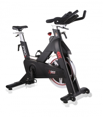 Bicicleta Spinning Dkn Pro-1
