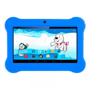 Tablet Infantil - 1gb De Ram -  8gb De De Capacidad- Tablet Para Niños De Color Azul.