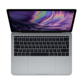 "Macbook Pro 13"" (2016), Intel Core I5-6360u, 8gb Ram, 256gb Ssd, Intel Iris Graphics 540, Silver"