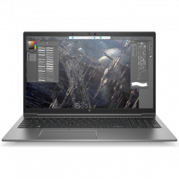 "Portátil Reacondicionado Hp Zbook Furyÿ 15 G7, Intel Core I9-10885h, 32gb Ram, 1tb M2, 15.6""uhd, Nvidia Quadro Rtx 4000 8gb Ram Wlan, Bluetooth, Webcam, Lector De Huella, Grado Nuevo"