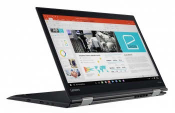 Portátil Reacondicionado Lenovo Thinkpad X1 Yoga 3rd, Intel Core I5-8350u, 8gb Ram, 256gb Ssd, 14/
