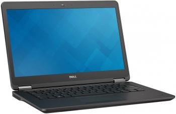 Ordenador Portátil Reacondicionado Dell Latitude E7450, Intel Core I5-5300u, 8gb Ram, 256gb Ssd, 14/