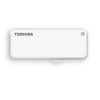 Pendrive Toshiba U203 Usb 2.0 64 Gb Blanco