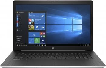 Ordenador Portátil Reacondicionado Hp Probook 470 G4, Intel Core I7-7500u, 8gb Ram, 256gb Ssd, 17.3/
