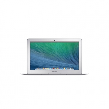 "Macbook Air 11"" I5 1,7 Ghz 4 Gb Ram 128 Gb Ssd (2012) - Producto Reacondicionado Grado A. Seminuevo."