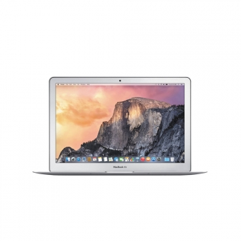 "Macbook Air 13"" I7 1,7 Ghz 4 Gb Ram 128 Gb Ssd (2013) - Producto Reacondicionado Grado A. Seminuevo."