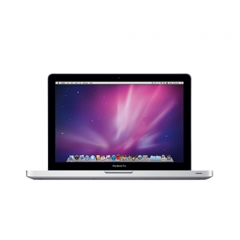 "Macbook Pro 13"" Core 2 Duo 2,4 Ghz 4 Gb Ram 320 Gb Hdd (2010) - Producto Reacondicionado Grado A. Seminuevo."