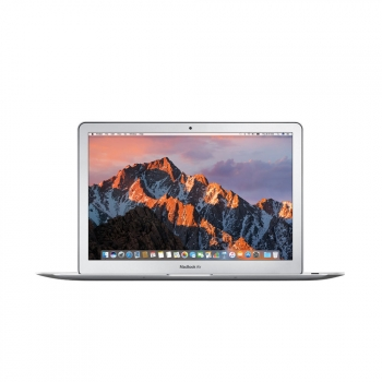 "Macbook Air 13"" I5 1,3 Ghz 4 Gb Ram 128 Gb Ssd (2013) - Producto Reacondicionado Grado A. Seminuevo."