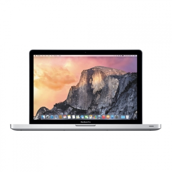 "Macbook Pro 15"" I7 2,3 Ghz 4 Gb Ram 250 Gb Hdd (2012) - Producto Reacondicionado Grado A. Seminuevo."