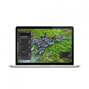 "Macbook Pro Retina 15"" Core I7 2,5 Ghz 16 Gb Ram 1000 Gb Ssd (2015) - Producto Reacondicionado Grado A. Seminuevo."