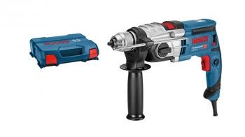 Taladro Perc Ele Rev 2v 850 W - Bosch - Gsb20-2 Re
