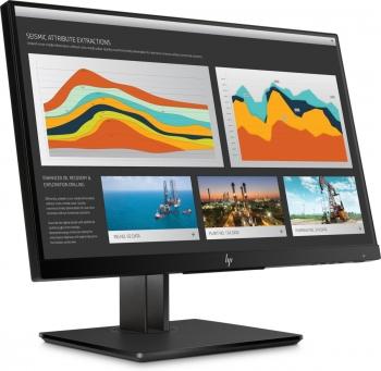 Monitor Hp Z24nf G2 Reacondicionado - 23.8/