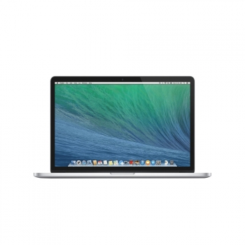 "Macbook Pro Retina 13"" I5 2,4 Ghz 4 Gb Ram 128 Gb Ssd (2013) - Producto Reacondicionado Grado A. Seminuevo."