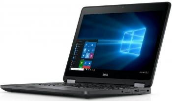 Ordenador Portátil Reacondicionado Dell Latitude E5270, Intel Core I5-6300u, 8gb Ram, 128gb Ssd, 12.5/