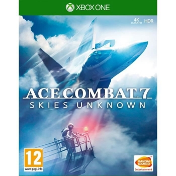 Ace Combat 7 Xbox One Juego