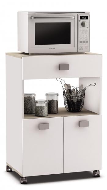 Armarios vestidor y roperos baratos for Muebles auxiliares de cocina carrefour