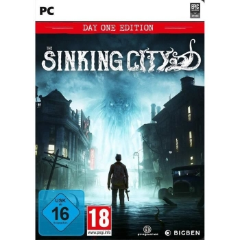 La Pc Jeu City Day One Edition De Sinking