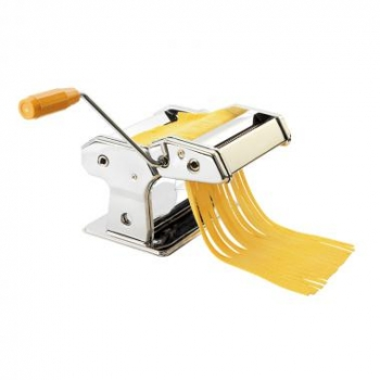 Maquina Para Hacer Pasta Fresca Kitchen-artist Men41 - Manual
