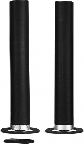 Schneider Barra De Sonido Sc600snd, Soundbar 2.0, 30w (15wx2), Bluetooth, Hdmi (arc), Aux, Optical, Subwoofer Integrado