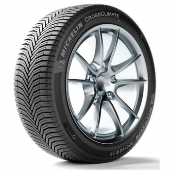 Michelin 185/55 Hr15 86h Xl Crossclimate+, Neumático Turismo.