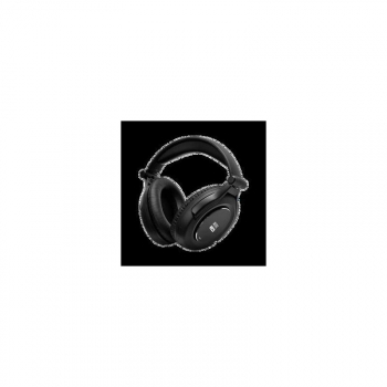 Alcora Bluetooth Headphone Black