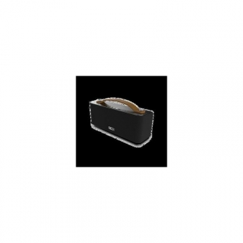Museo Bluetooth Speaker Black