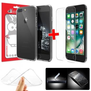 8233c50852c Producto Original Donkeyphone® - Funda Gel Transparente Silicona Ultra Thin  - Ultra Fina 0,
