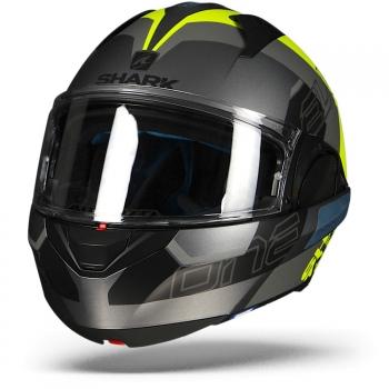 Casco De Moto Shark Evo-one 2 Slasher Na