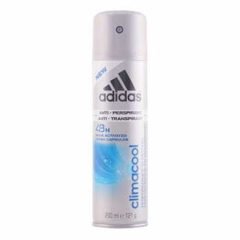 Desodorante En Spray Climacool Adidas (200 Ml)