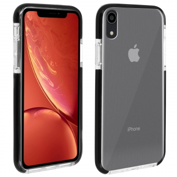 b523a63d428 Carcasa Para Apple Iphone Xr Antigolpes Transparente De Akashi