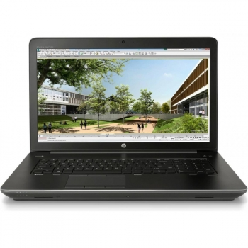 Ordenador Portátil Reacondicionado Hp Zbook 15 G3, Intel Core I7-6820hq, 8gb Ram, 512gb Ssd, 15.6/